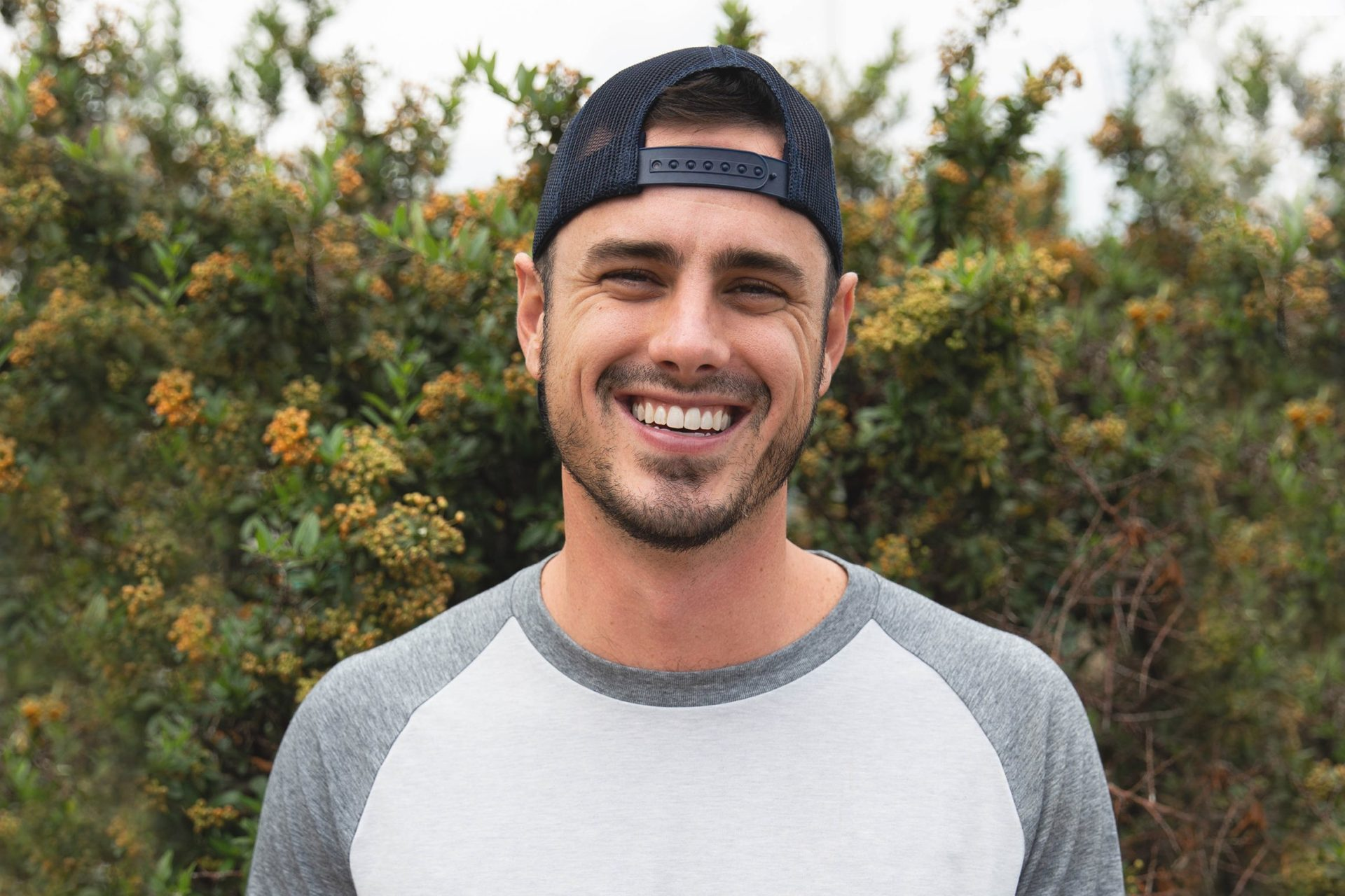 The 31-year old son of father (?) and mother(?) Ben Higgins in 2020 photo. Ben Higgins earned a million dollar salary - leaving the net worth at million in 2020