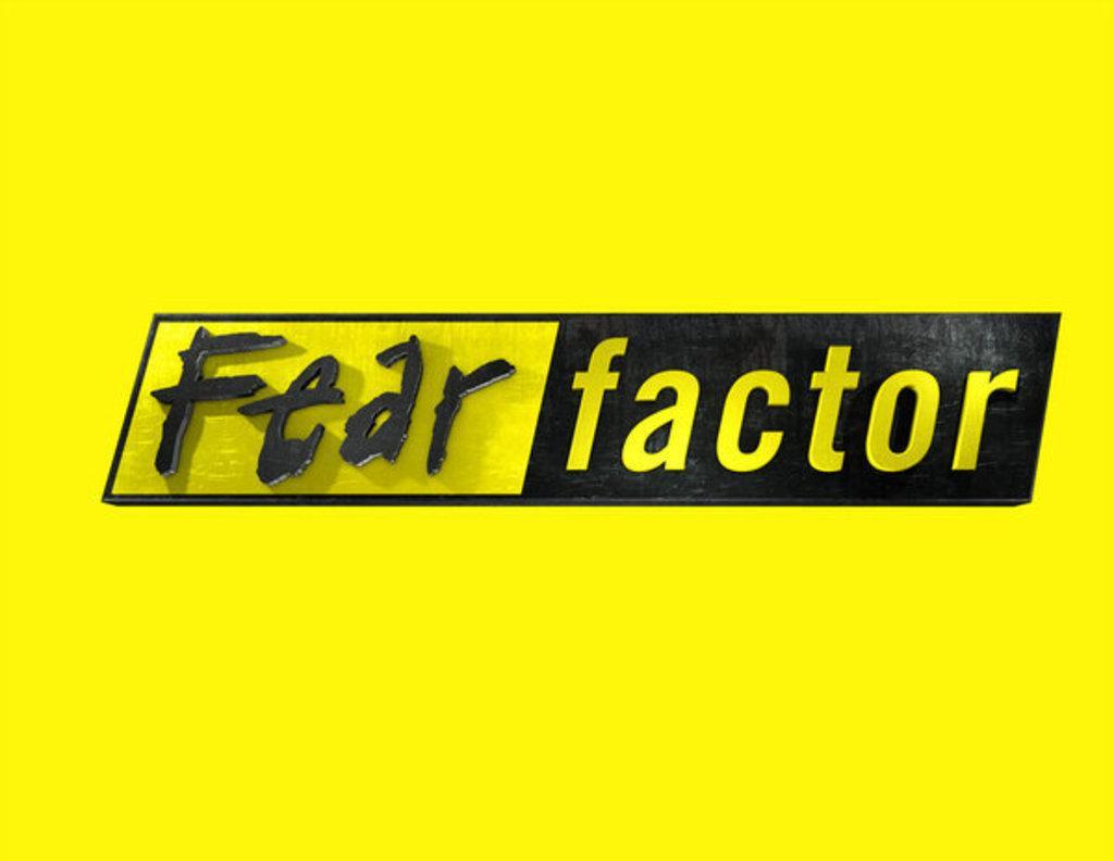 MTV Is Rebooting 'Fear Factor,' and Ludacris Is Hosting It