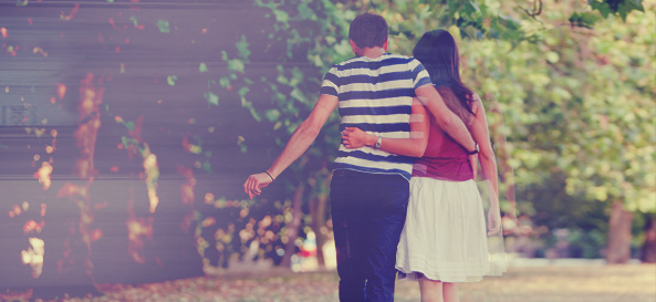 The Myth of Perfect Dating | RELEVANT Magazine