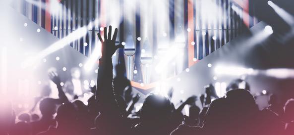 The Modern Worship Music Wars | RELEVANT Magazine