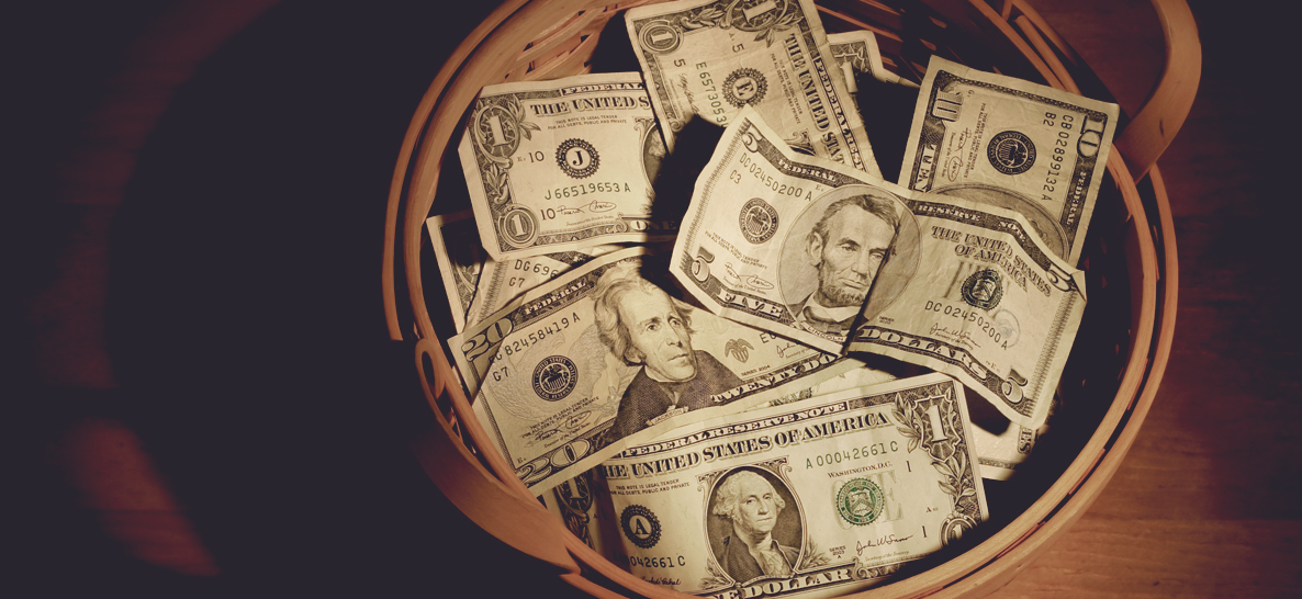 TITHE OBSOLETE OR RELEVANT?