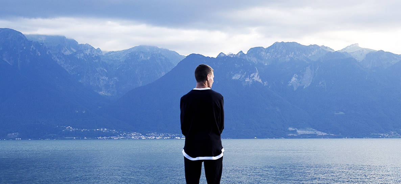 Faith Isn't All Mountaintop Moments | RELEVANT Magazine