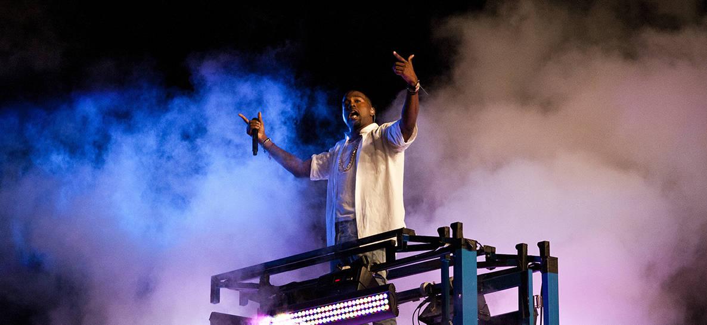 Christians Need to Think Before Criticizing Kanye West | RELEVANT