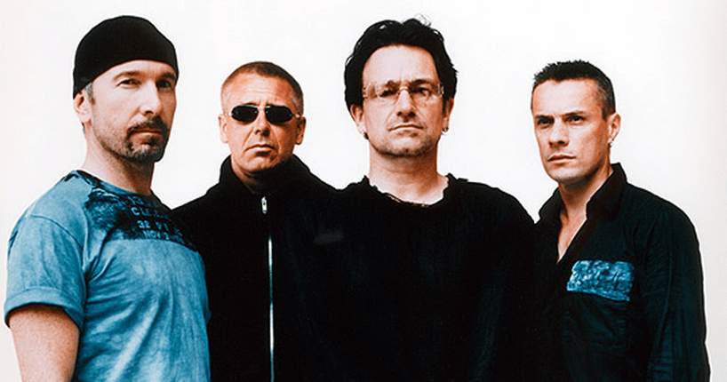 Oh, Also, You Can Download U2's New Album for Free On iTunes