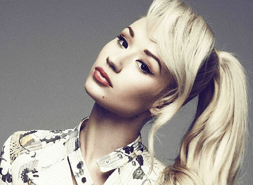 Pharell and Iggy Azalea Top Spotify's Lists of the Most