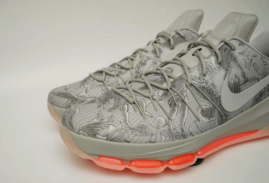 cd37aca24e5 Kevin Durant s Custom  Bible Servant  Nikes Won t Be Available to the Public