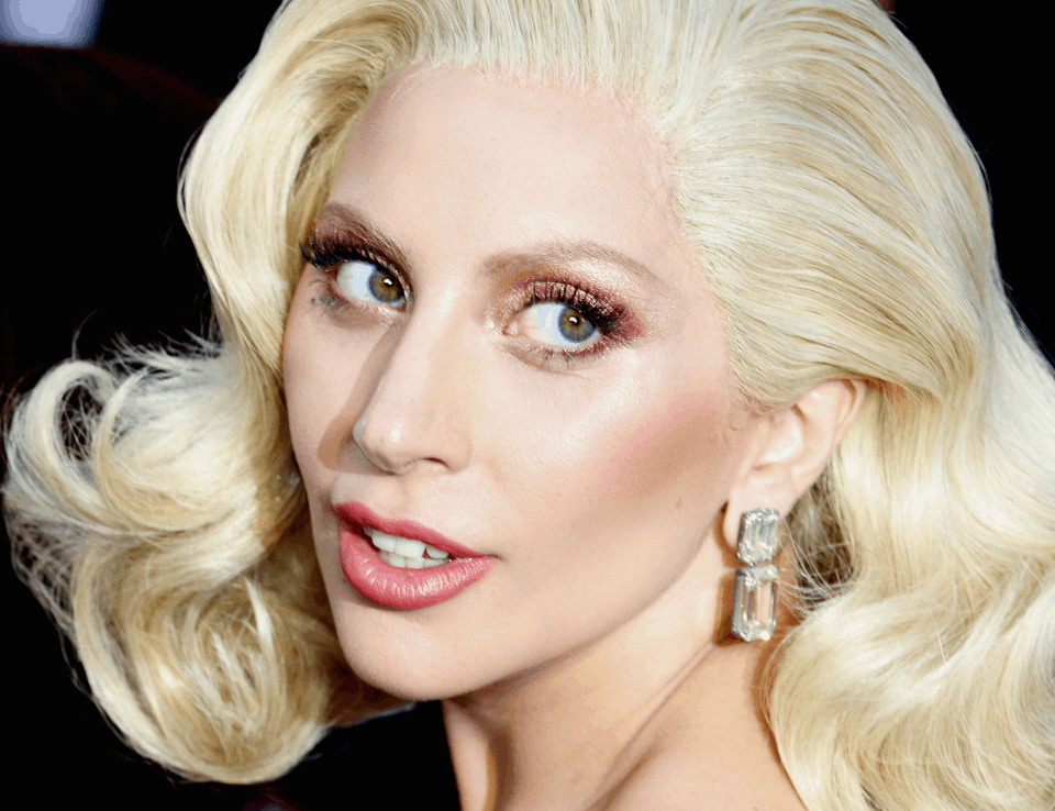 Lady Gaga Defends Her Catholic Faith After Posting an Image with a