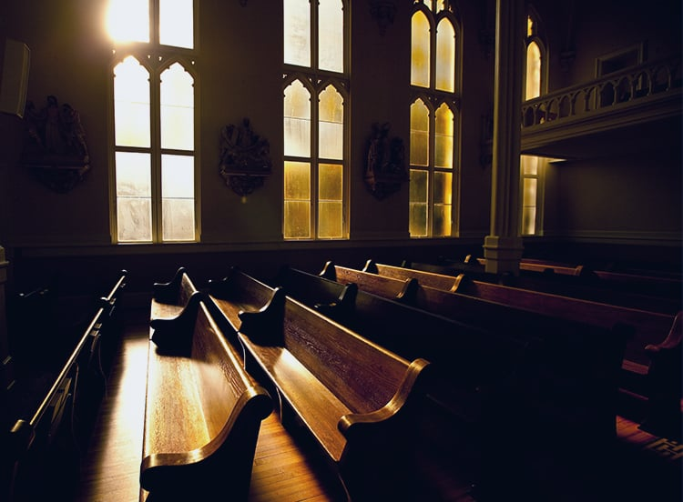 Robin Schumacher on Why 'the Church Isn't Perfect' Line Has Become a Cop-Out for Christians