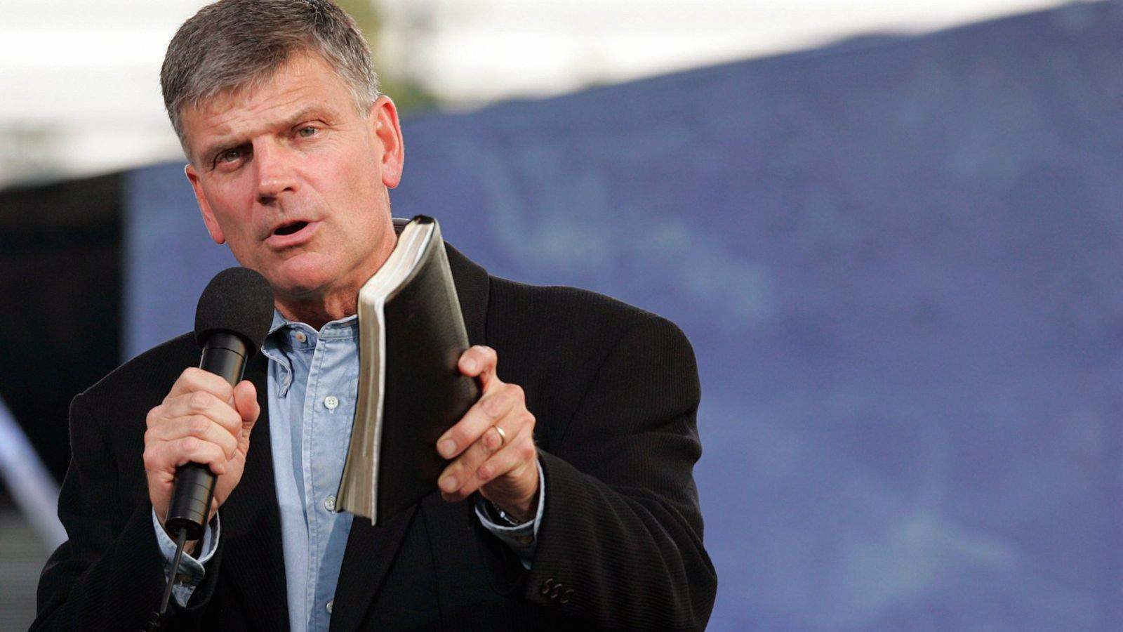 Image result for franklin graham""