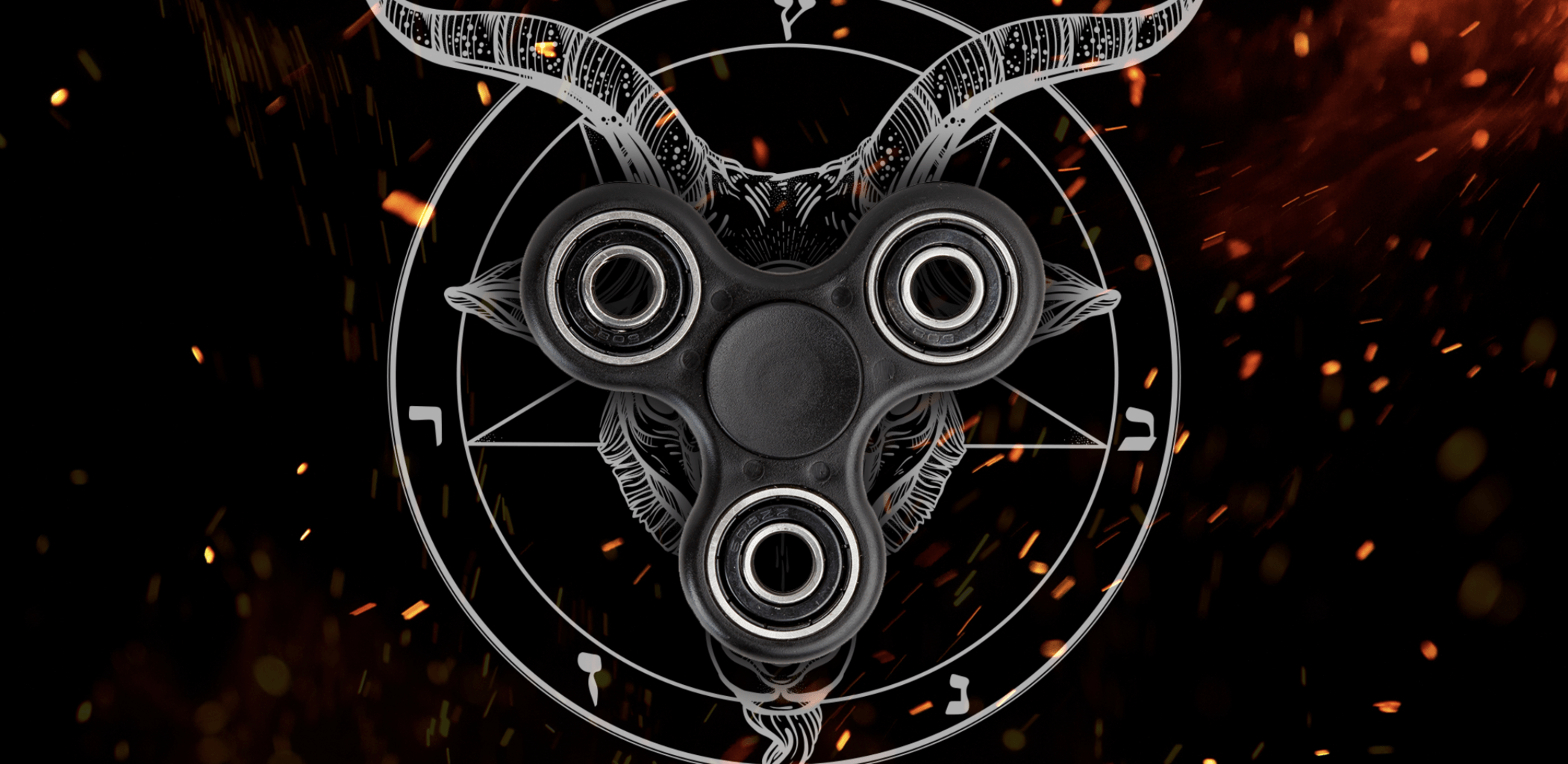 5 MAJOR Theological Problems with Fidget Spinners | RELEVANT