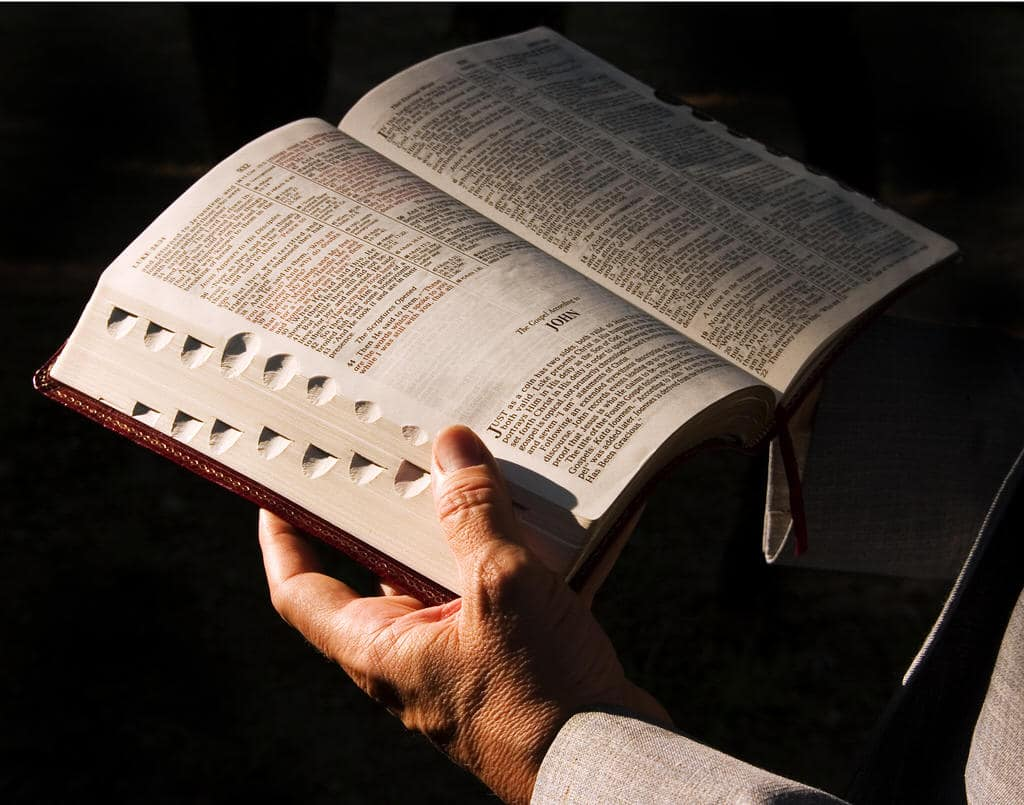 The 5 Most Misused and Abused Bible Verses | RELEVANT Magazine