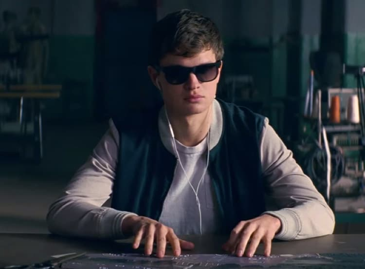 Baby Driver Is The Action Movie We Need Right Now Relevant Magazine