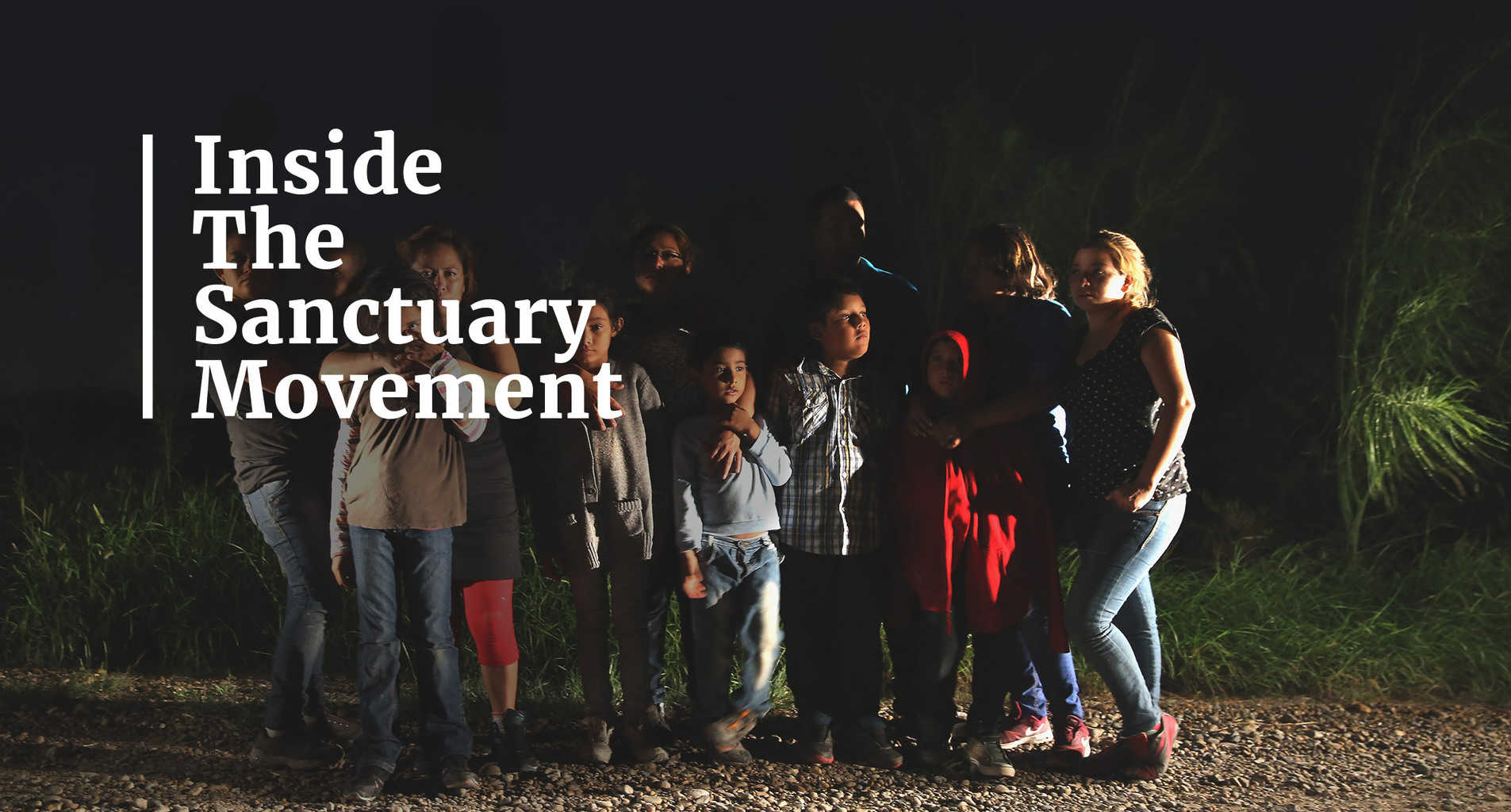 Inside the Sanctuary Movement | RELEVANT Magazine