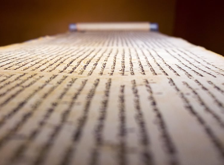 How the Dead Sea Scroll Discovery Changed Christianity