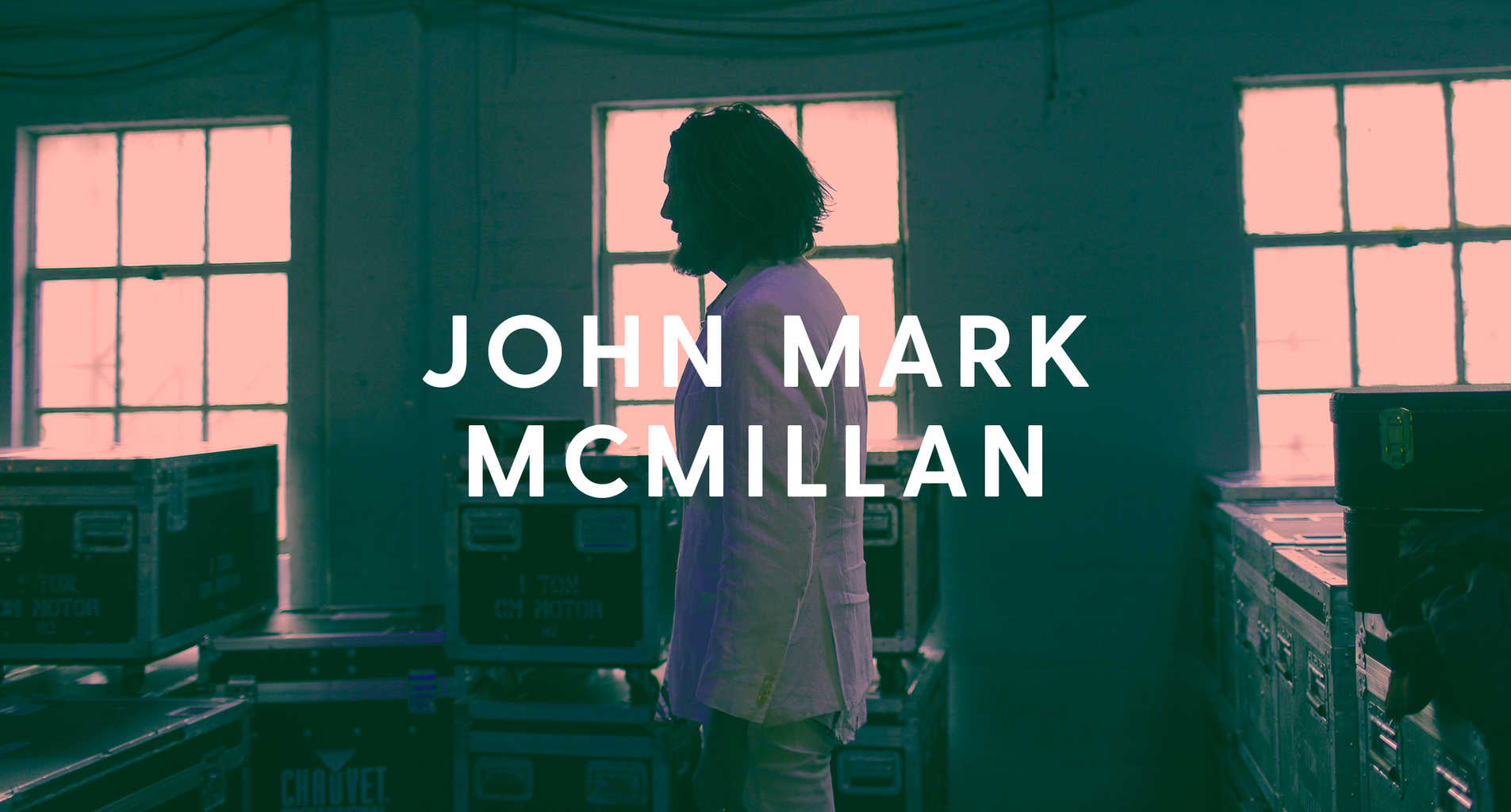 John Mark McMillan on What's Wrong With the Modern Worship
