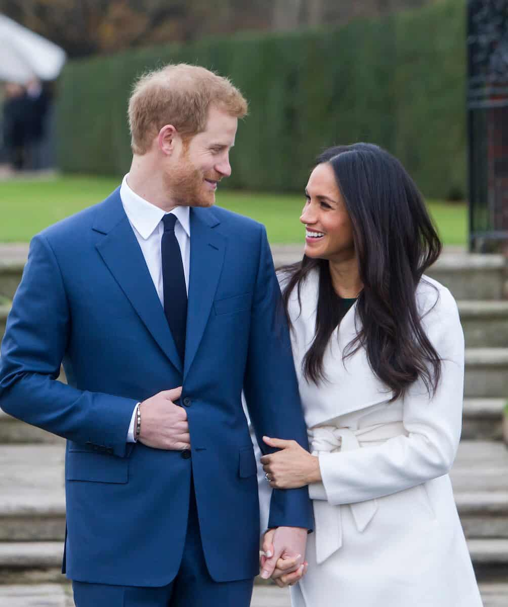 Royal Wedding 2018 Date.Meghan Markle And Prince Harry Set Date For Royal Wedding May 19
