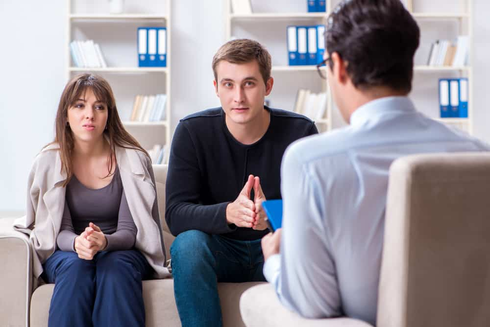 Yes, You Should Go to Marriage Counseling