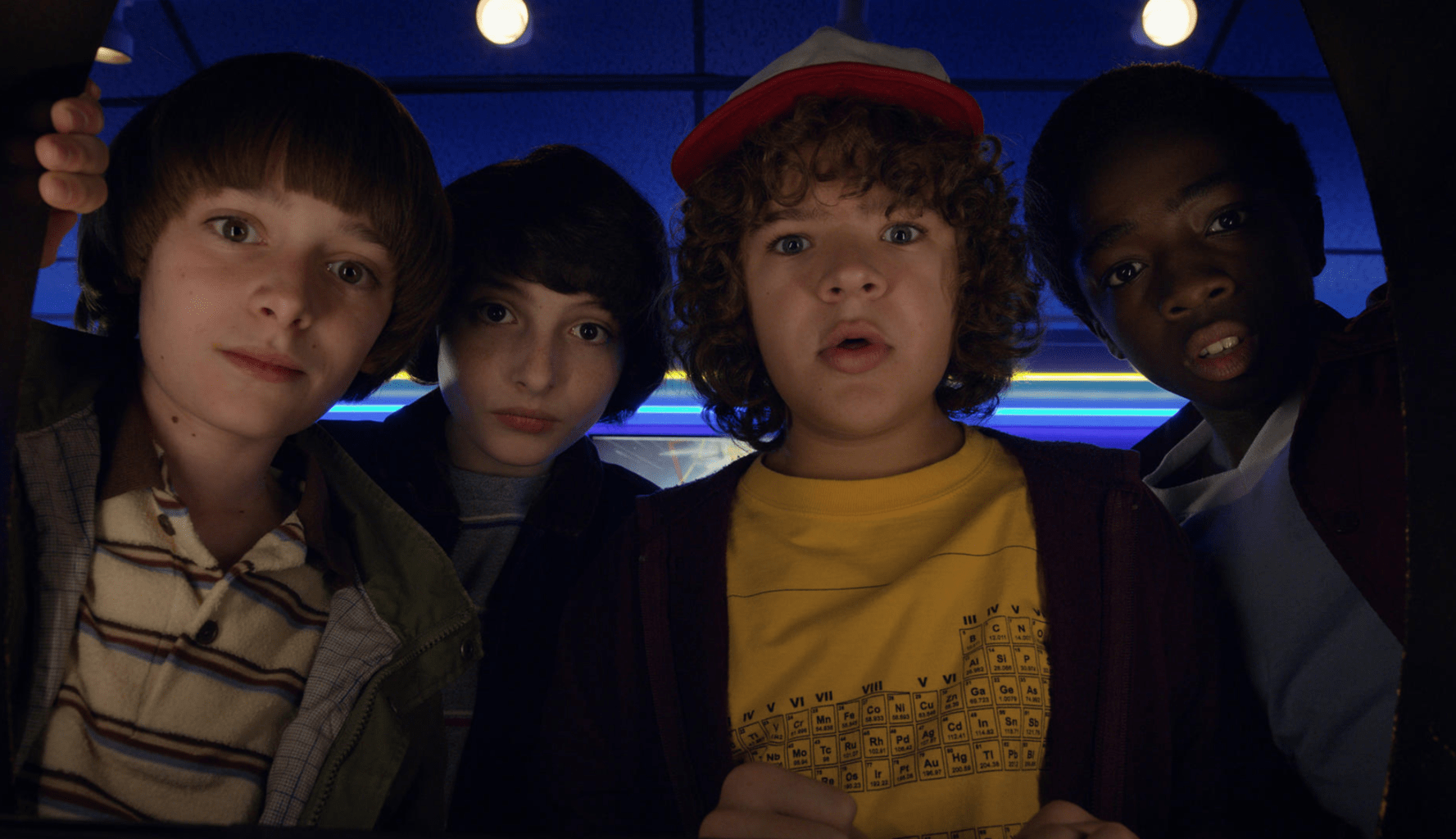 An Enneagram Analysis of 'Stranger Things' | RELEVANT Magazine