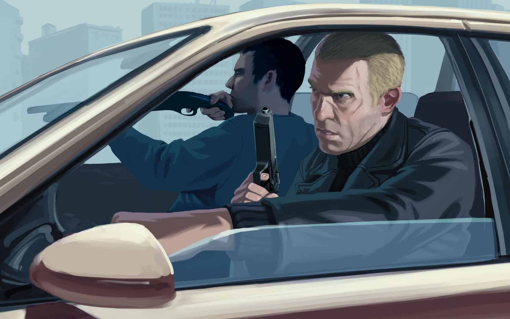 10 Years Later: The Social Importance of 'Grand Theft Auto