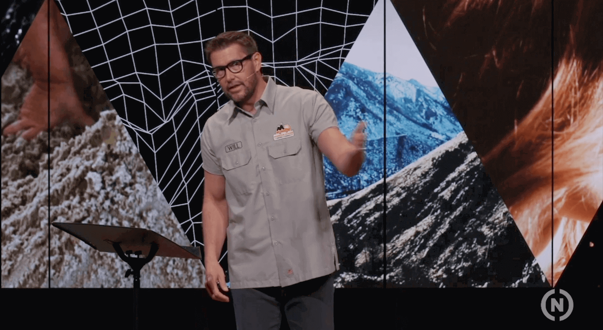 Mark Batterson Celebrates 2-year Anniversary of Miraculous