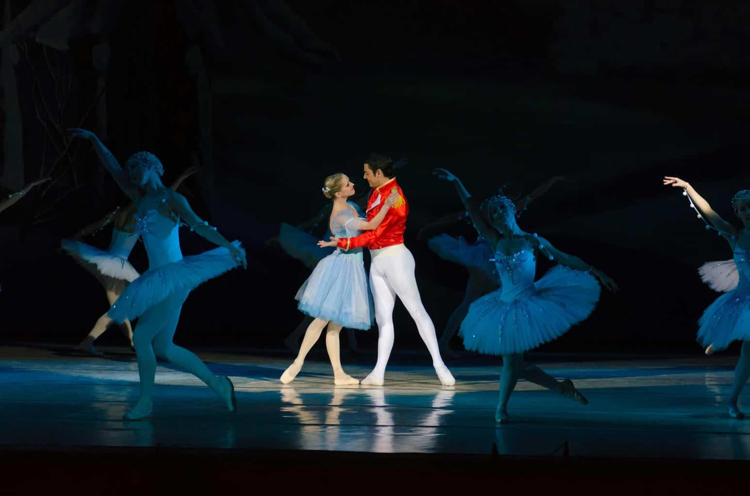Why You Should Experience The Nutcracker Ballet Every Year Relevant
