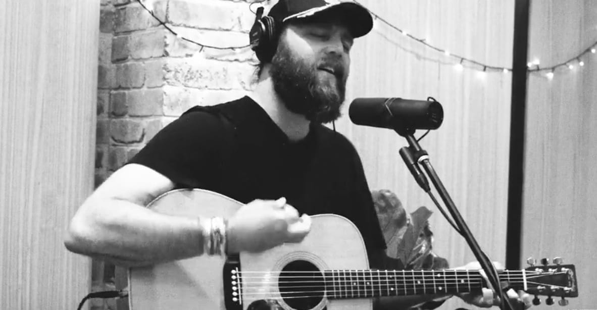 Watch Hillsong United's Moving Acoustic Version of 'Good