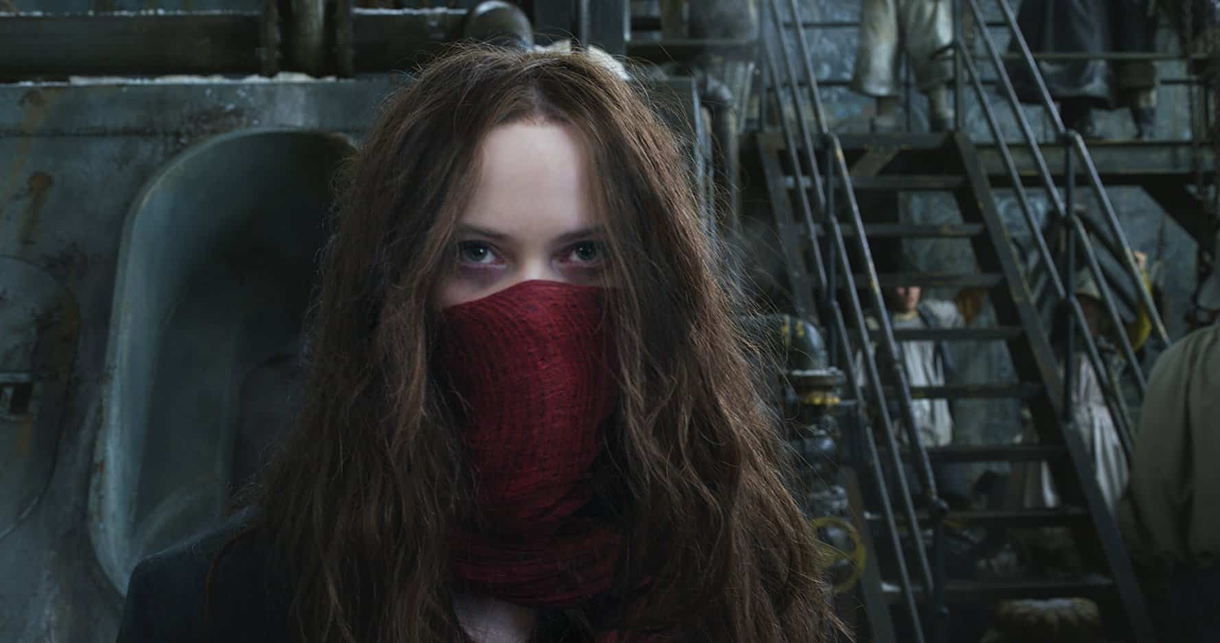 77102754e Peter Jackson's 'Mortal Engines' Could Be the Biggest Box-Office Flop of the  Year