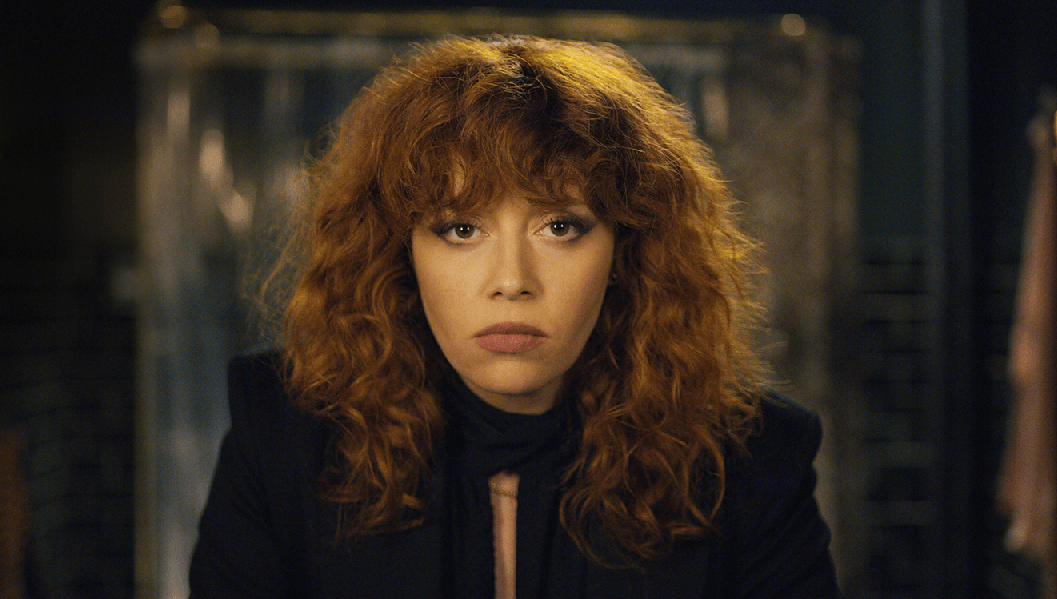 Review: 'Russian Doll' Is the First Must-See Netflix Show of
