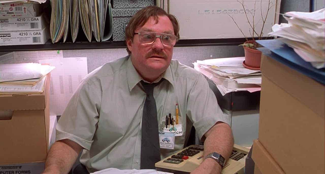 20 Years Later Does Office Space Still Roast The Modern Workplace