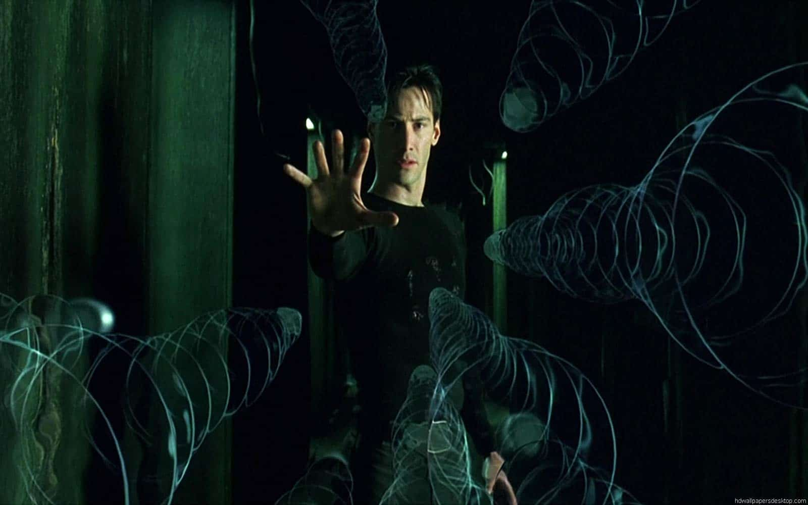 20 Years Later, 'The Matrix' Is Much More Than a Sermon Illustration