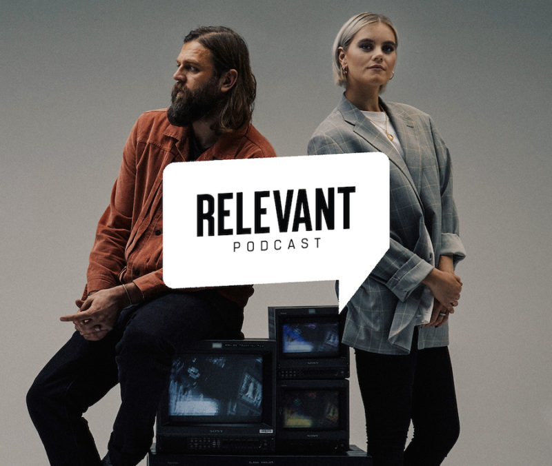 people Archives | RELEVANT Magazine
