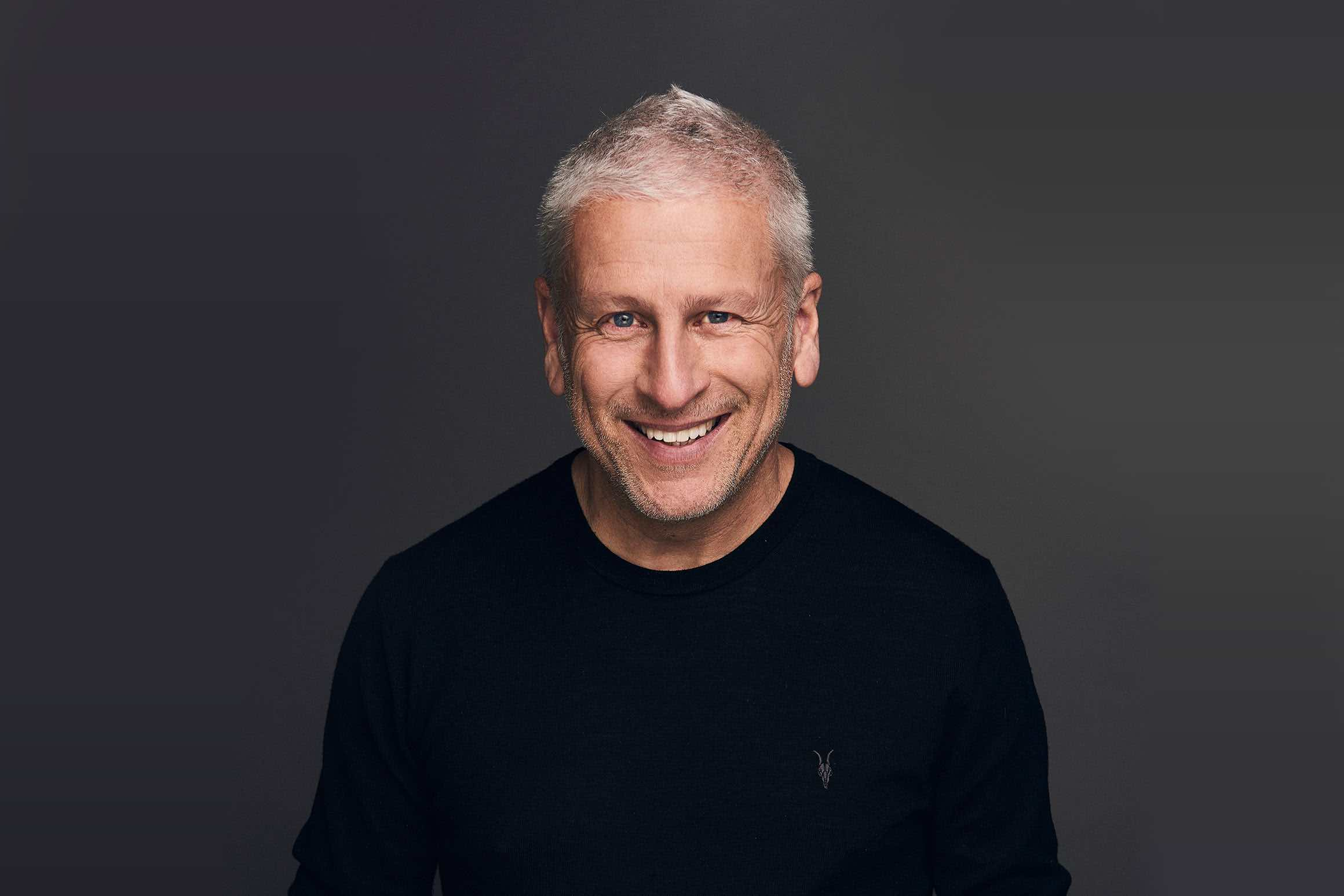Pastor Louie Giglio Apologizes for Saying Slavery Was a 'Blessing' for White People and 'White Blessing' Should be Used Instead of 'White Privilege'