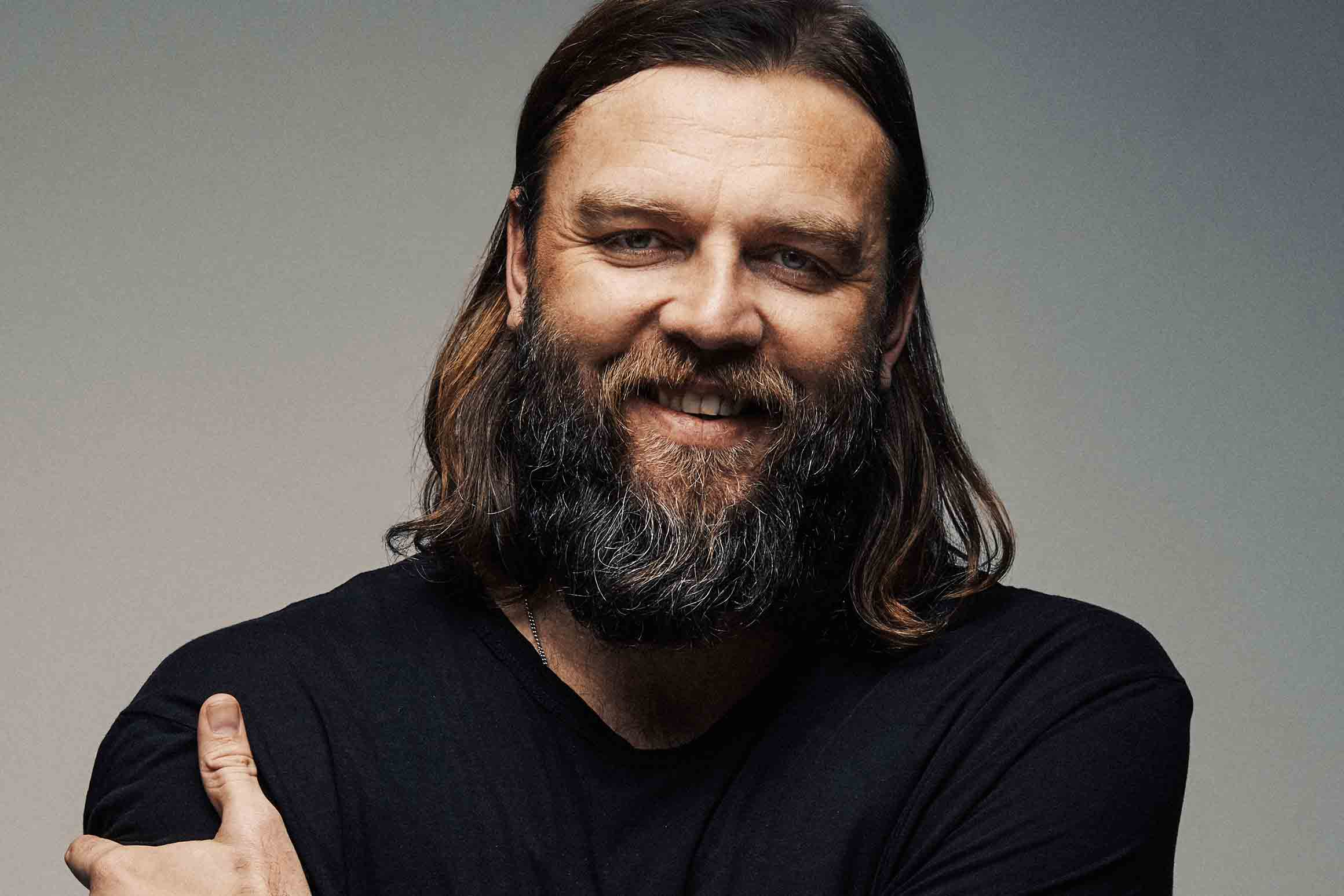 Joel Houston On Why He Needed a Worship Revival and Hillsong