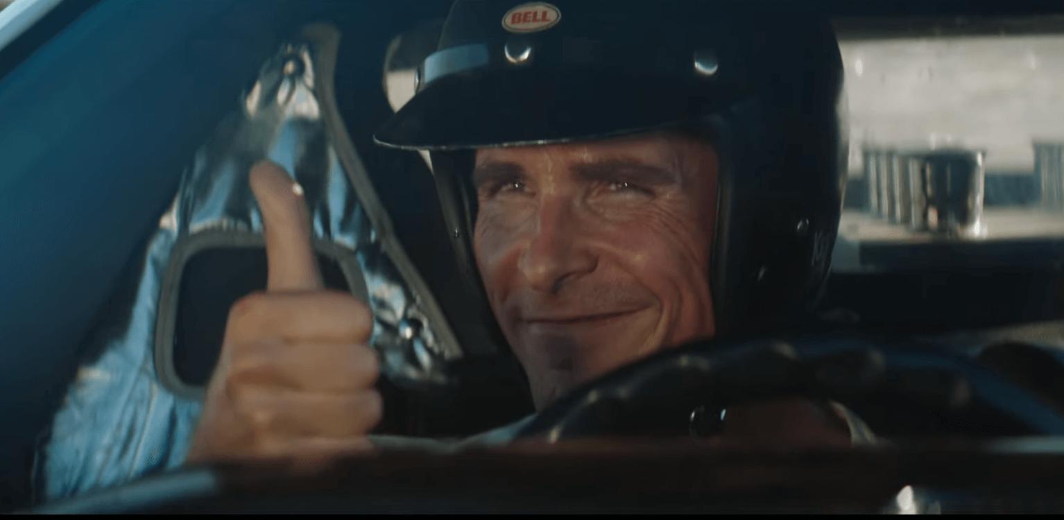 The 'Ford v. Ferrari' Trailer Teases Our First Major Awards Contender