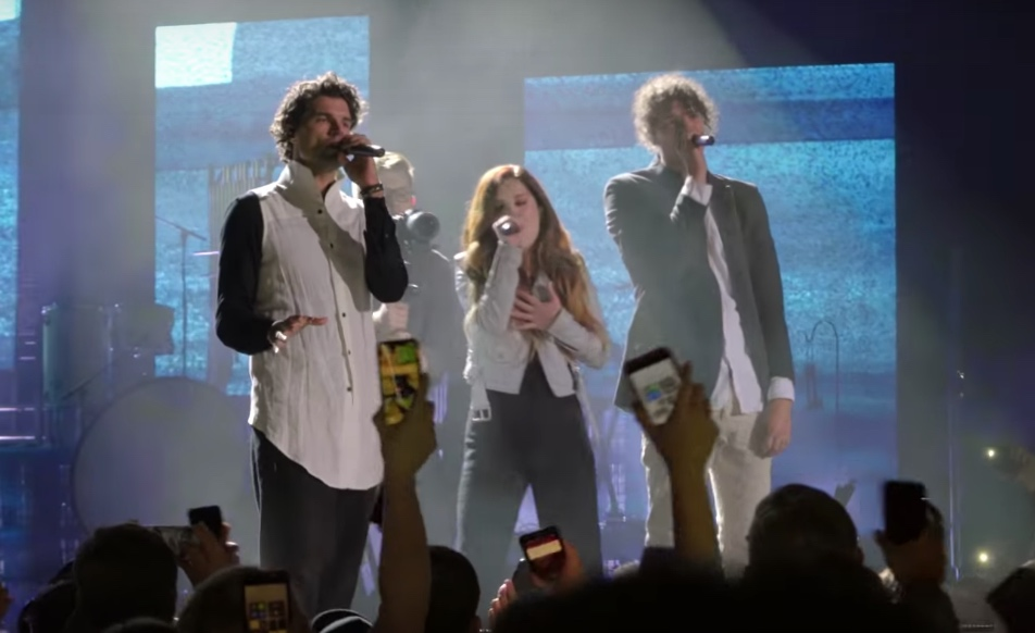 For King & Country Collaborated with Timbaland and Echosmith for Their New Song