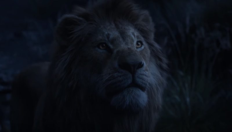 This New Lion King Teaser Features Can You Feel The Love