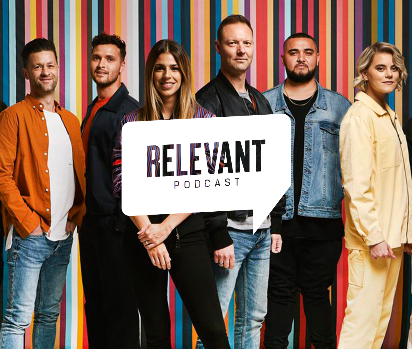 Ep  730: Hillsong Worship's Brooke Ligertwood | The RELEVANT