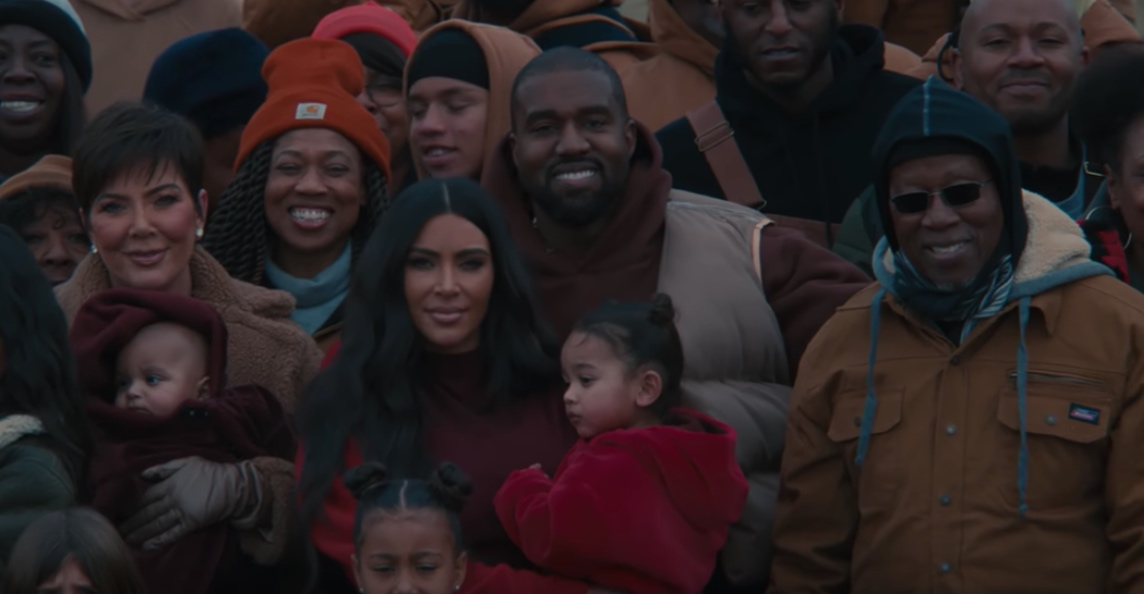 Here's Kanye's Chick-fil-A-less Video for 'Closed on Sunday'