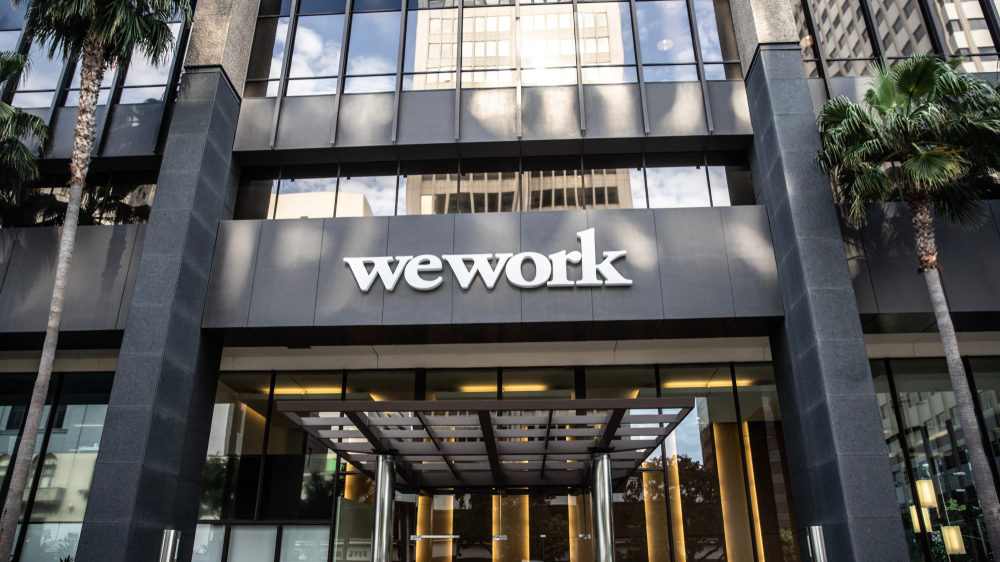 The WeWork Movie You Knew Was Coming Is Finally Happening