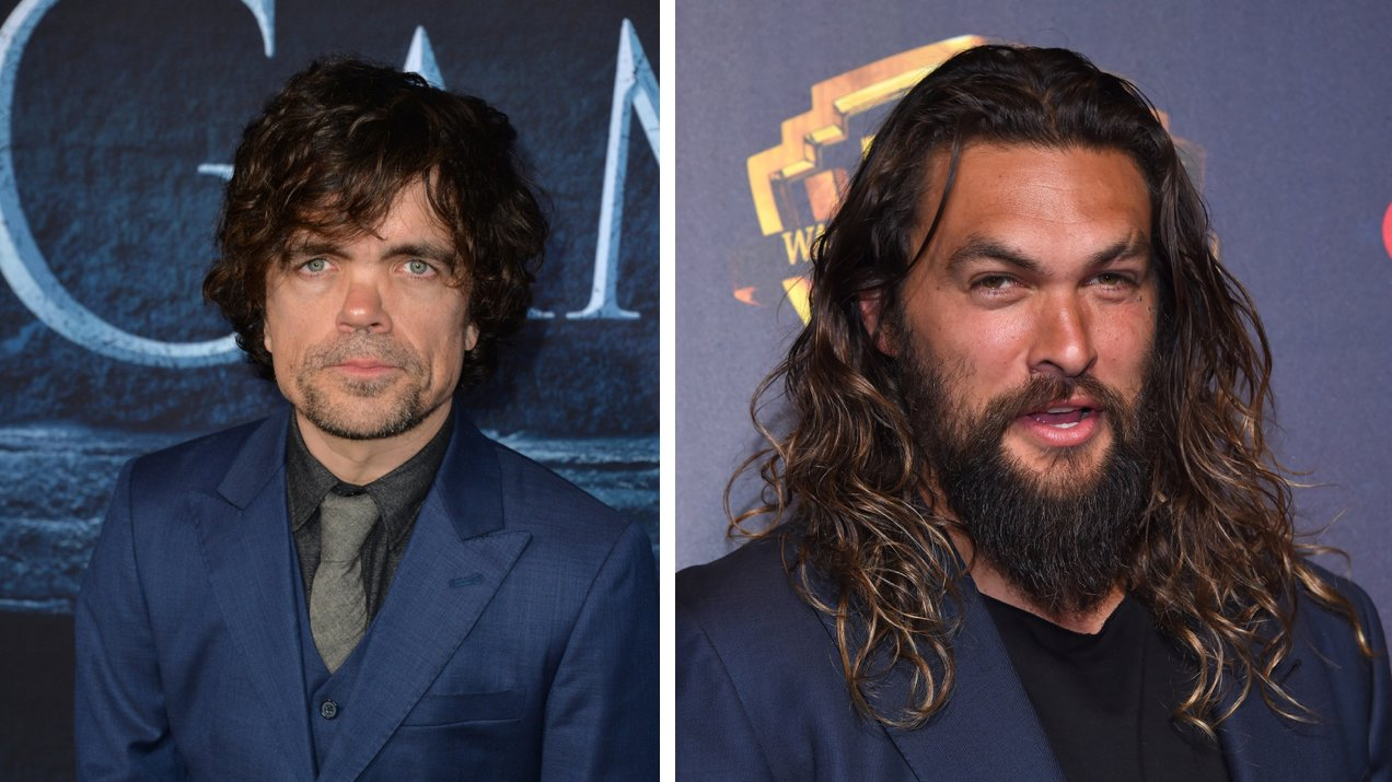 Jason Momoa and Peter Dinklage Will Star in a Buddy Comedy About Vampires | RELEVANT Magazine