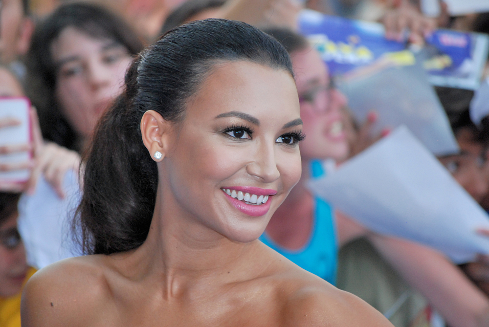 'Glee' Star Naya Rivera Is Missing and Presumed Drowned After a Boating Trip With Her Son | RELEVANT Magazine