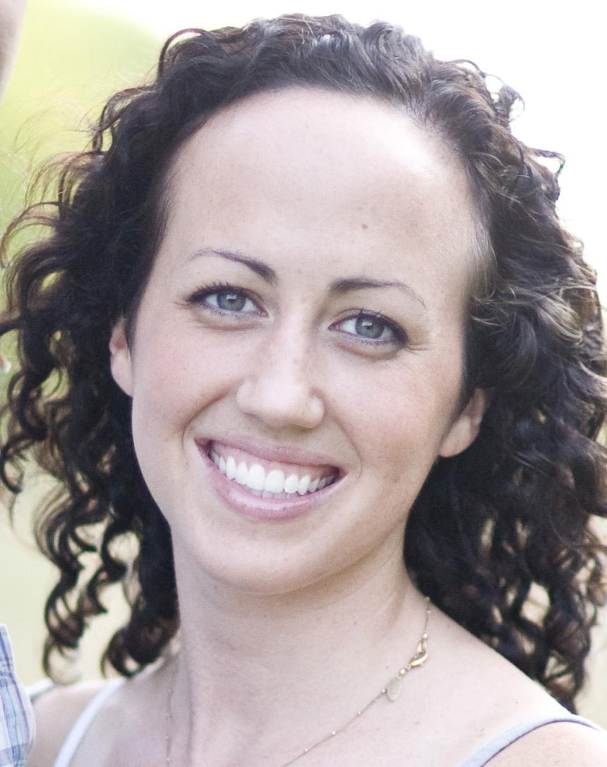 Meggie Simmons