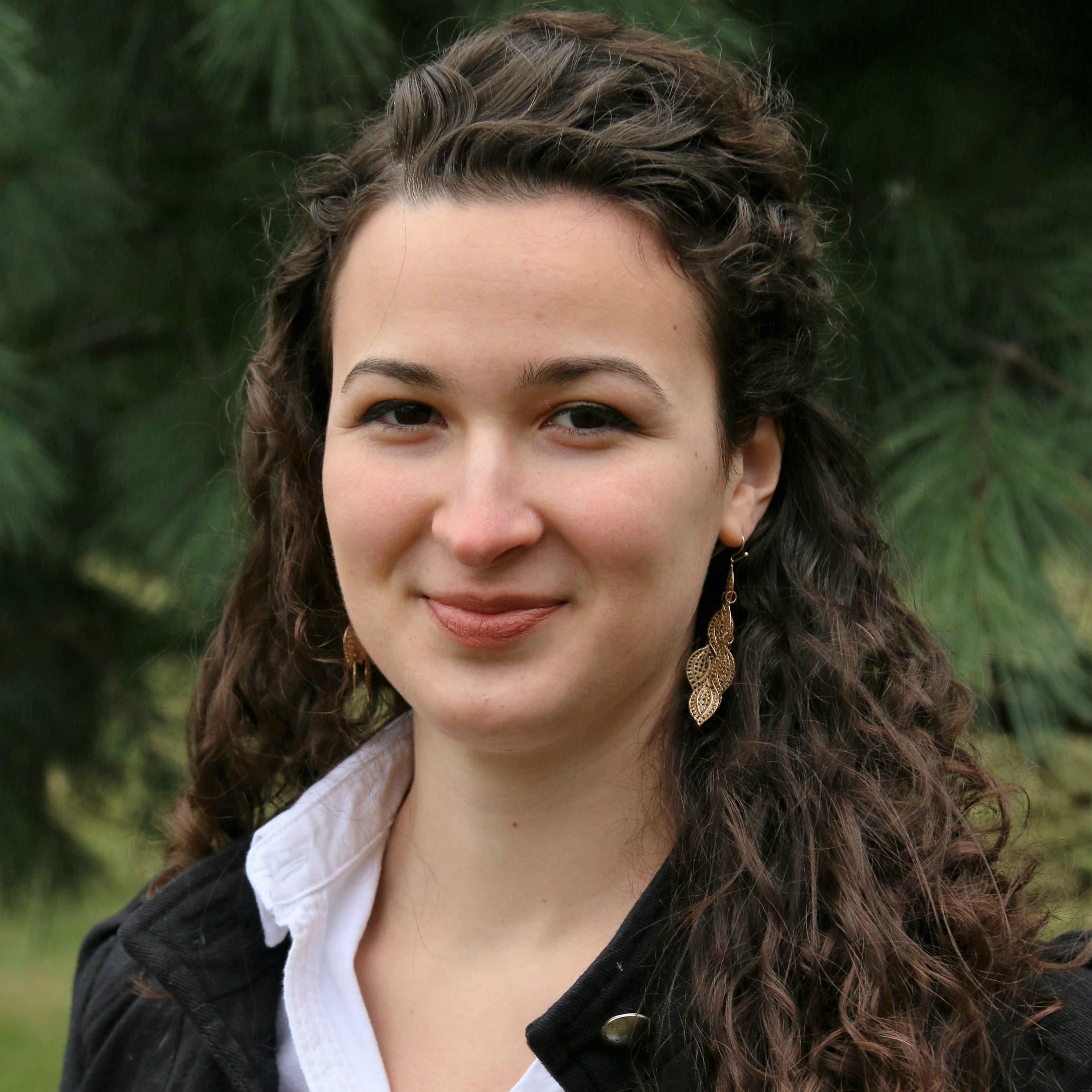 Adrienne Scrima