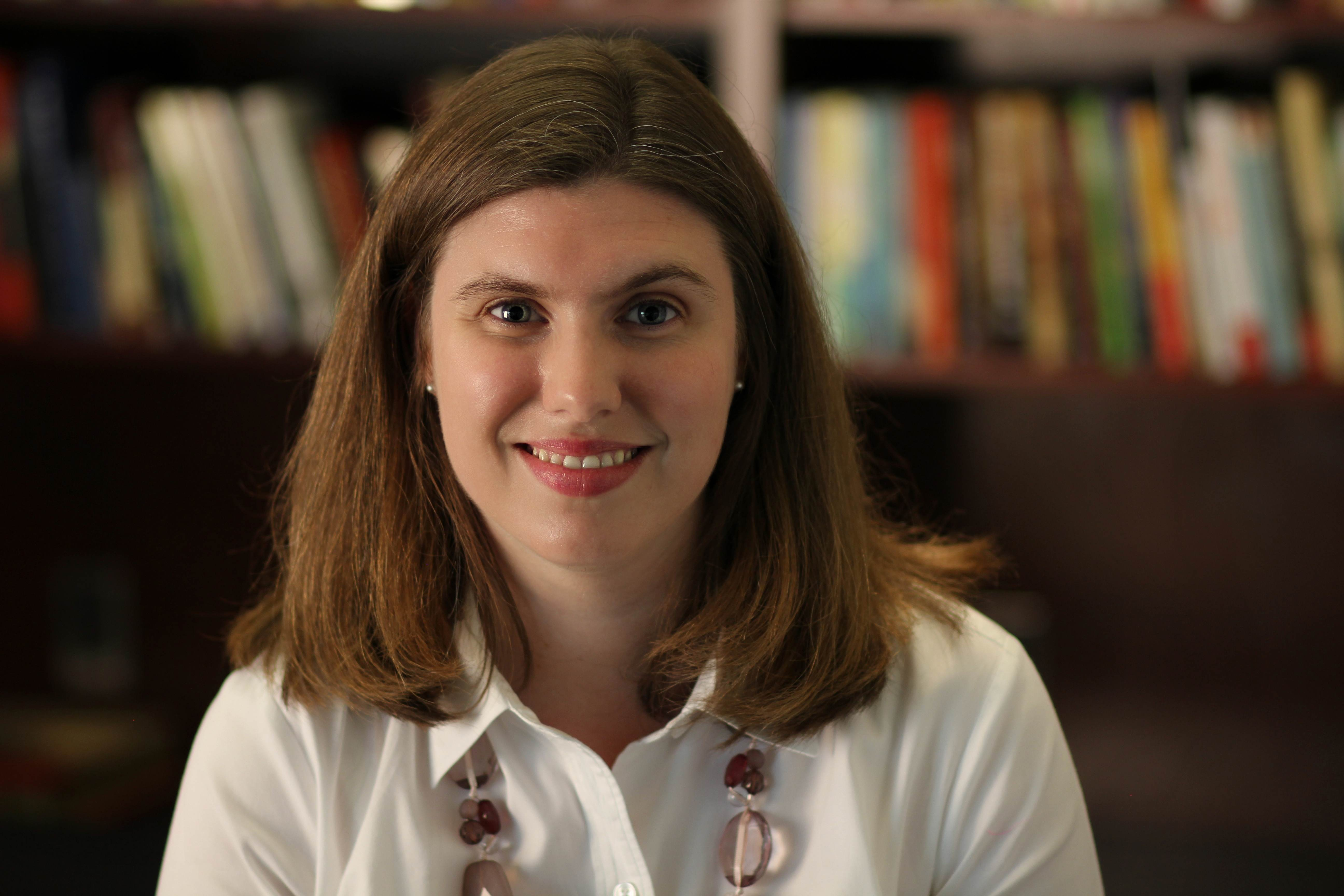 Lindsay Williams